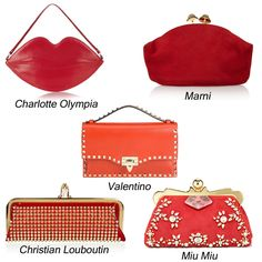 charlotte olympia clutches - Pesquisa Google