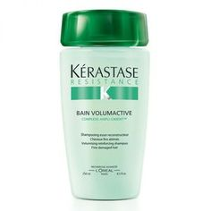 The best shampoos for fine, oily hair are not creamy. Look for clear shampoos and use a clarifying shampoo once a week. Here's a round up of my favorites.: Kerastase Volumactive Shampoo