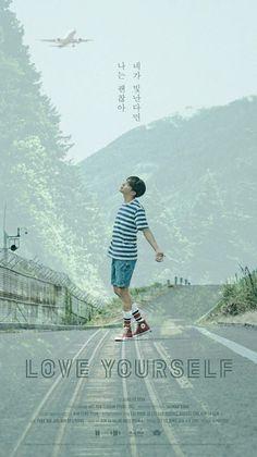 BTS | LOVE YOURSELF