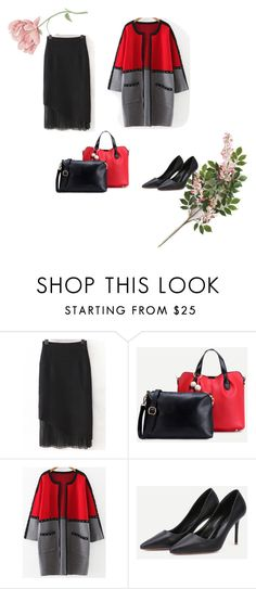 """Romwe 10"" by amelaa-16 ❤ liked on Polyvore featuring romwe"