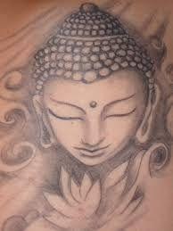 bouddha lotus dessin recherche google