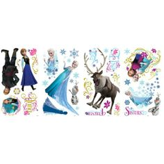 RoomMates RMK2361SCS Frozen Peel and Stick Wall Decals, 1-Pack Sale - http://mydailypromo.com/roommates-rmk2361scs-frozen-peel-and-stick-wall-decals-1-pack-sale.html