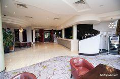 The Carlton Hotel Lobby http://www.carltonhotelblanchardstown.com/