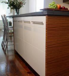 Design Inc. Jennifer's kitchen