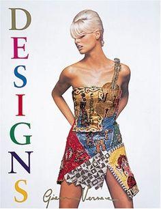 Gianni Versace:  Versace Vanitas: Designs    01 Marzo '94 1994