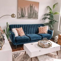 85 Modern Rustic Living Room Furniture Awesome 45 Cozy Modern Rustic Living Room Decor Ideas You Must Try Blue Couch Living Room, Tiny Living Rooms, Rustic Living Room Furniture, Boho Living Room, Living Room Designs, Bohemian Living, Tropical Living Rooms, Living Room Decor Blue Sofa, Budget Living Rooms