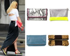 That's Clutch | Vogue NYC - All about Fashion!