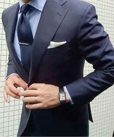 Yes or no? #modernmensuits