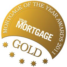 Your Mortgage Mortgage of the Year Awards Winner 2011
