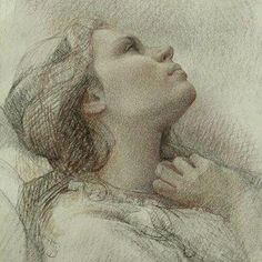 DRAWING PENCIL __ by Olena Babak