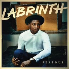 Jealous - Labrinth