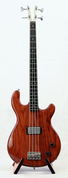KRAMER 350B mid to late 1970s Walnut | Reverb