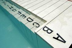 Jorge Macchi, Piscina, 2009, Centro de Arte Contemporânea Inhotim, Brumadinho…