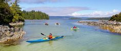 Majestic Ocean Kayak