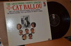 The Ballad Of Cat Ballou