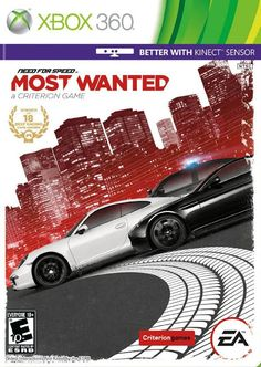 Full Version PC Games Free Download: Need for Speed Most Wanted Free PC Game Download