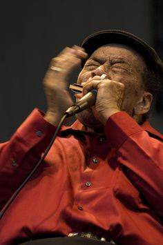 james cotton | James Cotton
