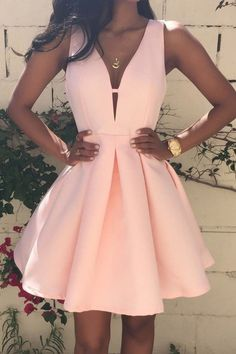 * Material: Cotton * Color:Pink * US Size:S,M,L,XL * Machine Wash * Do Not Bleach  Love it! checkout www.sweetpeadeals.com for dresses up to 80% OFF!