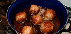Gehaktballen van Restaurant de Librije – Slagerij Staring
