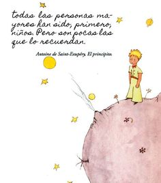 Little Prince Quotes, The Little Prince, Little My, My Prince, Frases Disney, My Values, Timeline Photos, Book Quotes, Positive Vibes