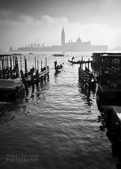 Come in un sogno | by Andrea Rapisarda