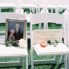 We know you would be here today if Heaven weren& so far away - x Wooden Wedding On Your Wedding Day, Fall Wedding, Rustic Wedding, Wedding Ceremony, Dream Wedding, Wedding Seating, Wedding Remembrance, Wedding Memorial, Wooden Wedding Signs