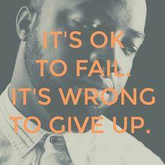 It's ok to fail http://itz-my.com