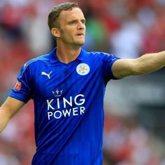 Andy King wants Leicester City to make 'a real statement' at Liverpool