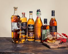 Crates of Sausage and Overnight Pies: The Best Food and Booze Gifts for 2014