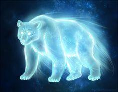 Bear Patronus