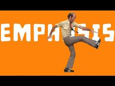 Principles of Design: Emphasis - YouTube
