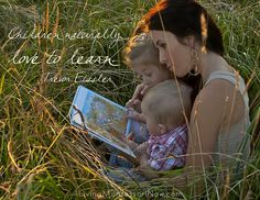 Montessori Inspiration from Trevor Eissler
