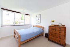 Back Bedroom after