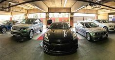 BUSY day at the shop today Porsche Macan S, Range Rover, Nissan GTR, BMW M3, Audi Q3,Audi A3 S and more most in for our Signature Wash Wax & Sealant and some for Paint Enhancement Detail.  To all our family, clients, friends & followers enjoy your weekend. #socalautodetailcenter #bookyourappointment #paintenhancement #paintcorrection #protectyourinvestment #sandiego #irvine #lagunahills #lagunabeach #costamesa #newportbeach #orangecounty #hazardcenter #missionvalley #exoticcardetailing…