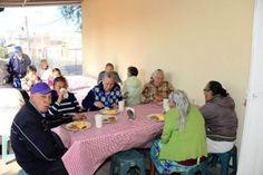 Lucha contra el hambre en Tecámac