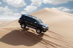Desert Trip, Libya