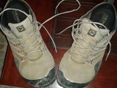ZaMi.es @zami_es 16 may Las @MerrellSpain Trail Glove tras pasar por los 101km #ultratrail Ronda pic.twitter.com/v8fmCmSNXN