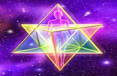Merkabah, Méthode pour activer votre corps de Lumières... ~ La Source des Sagesses
