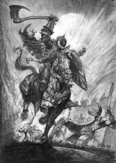 Bisley - Death Dealer Prelim
