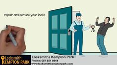 As a leader among Kempton Park locksmiths we offer a wide variety of quality services for homes, cars and offices. For 24 hour licensed locksmith services vi. Kempton Park, Locksmith Services, Memes, Videos, Meme
