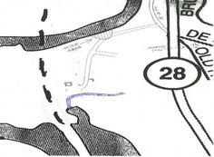 Dutch Schultz treasure map!