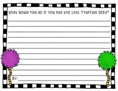 dr suess essay Unlike most editing & proofreading services, we edit for everything: grammar, spelling, punctuation, idea flow, sentence structure, & more get started now.