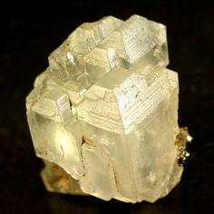 Fluorite from Russia