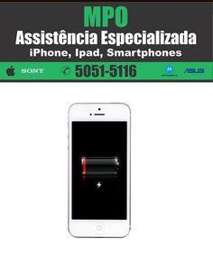 Boa Tarde. Seu Aparelho está descarregando muito rápido? Não deixe para trocar a Bateria depois! fale conosco e peça seu orçamento:Whatsapp:(11)97114-2299 www.mpoinformatica.com.br
