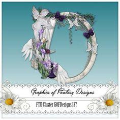 Graphics-and-School-of-Fantasy: FTU Cluster GOFDesigns 137