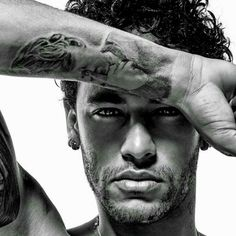 by alissa - Flatpins. Neymar Football, Neymar Jr, Neymar Brazil, Love You Babe, Best Player, Psg, Fc Barcelona, Sexy Men, Sexy Guys