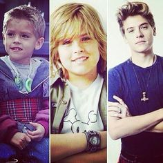 my childhood crush on Dylan Sprouse has not ended. :)He was a cutie then on the Suite life of Zack and Cody, and he's a cutie now ;)