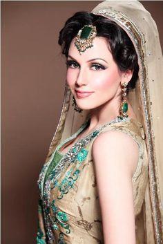 engagement / valima (Mariam's bridal salon featuring the gorgeous Aisha Linnea Akhtar)