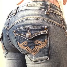 """ReRock Skinny Jean ReRock for Express skinny jean. Light wash. Slit ankle. Leather detail on back pocket. 33"""" length. Express Jeans Skinny"""