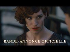 Danish Girl / Bande-Annonce Officielle VOST [Au cinéma le 20 janvier 2016] - YouTube